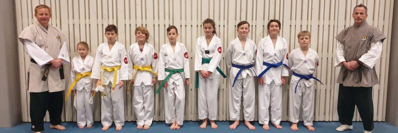 Steinkjer Taekwondoklubb